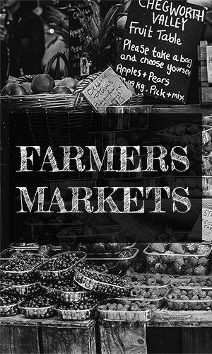 farmers market London 1